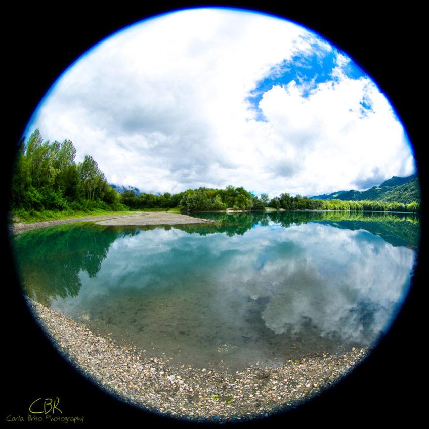 Taillât lake