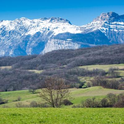 Jarrie (Auvergne-Rhône-Alpes, France)