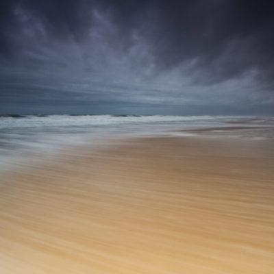 Fonte da Telha beach (Almada, Portugal)