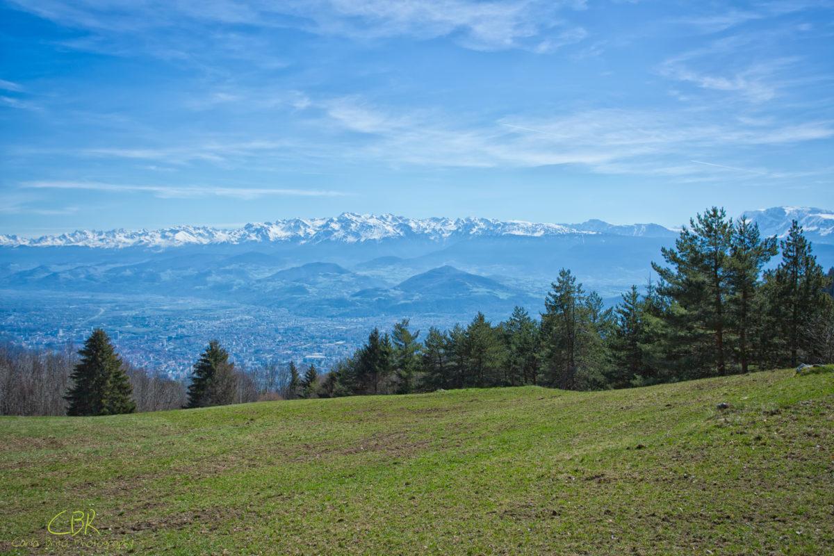 Seyssinet-Pariset (Auvergne-Rhône-Alpes, France)