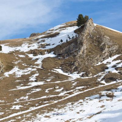 Chamrousse 1750m (Auvergne-Rhône-Alpes, France)