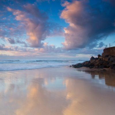 Praia Grande (Sintra, Portugal)