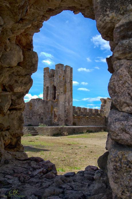 Castel of Arraiolos